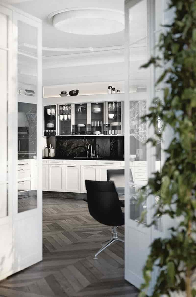 Classic küchen  SieMatic Küchen: Pure, Urban & Classic | ellerbrock.com