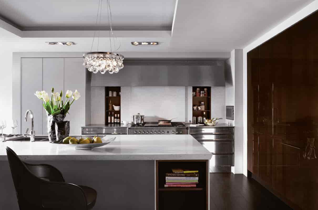 siematic classic k chenwelt in hamburg. Black Bedroom Furniture Sets. Home Design Ideas