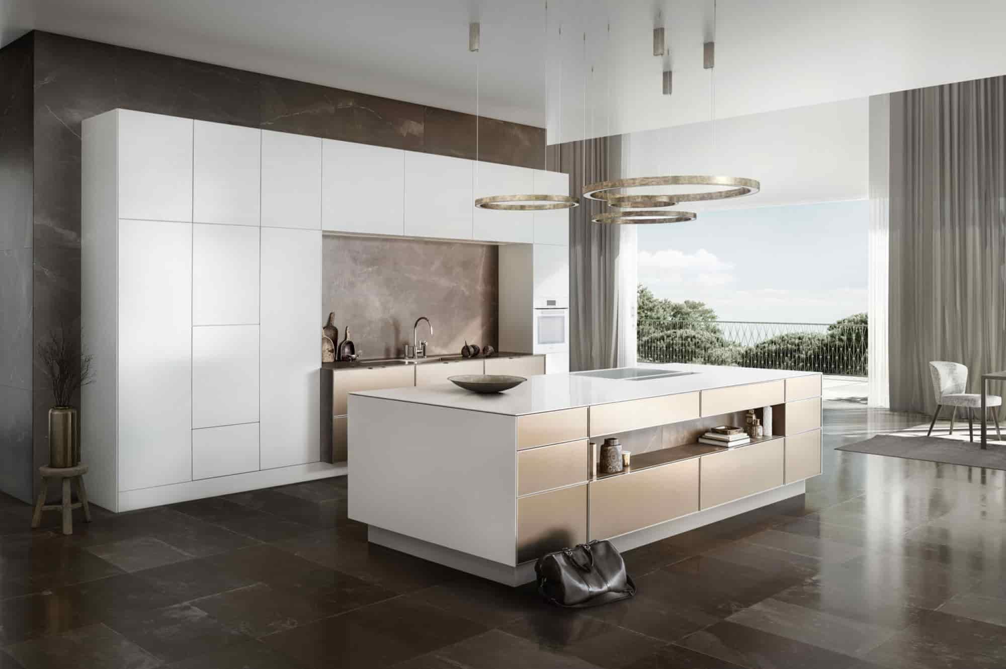 ellerbrock siematic pur f 10. Black Bedroom Furniture Sets. Home Design Ideas