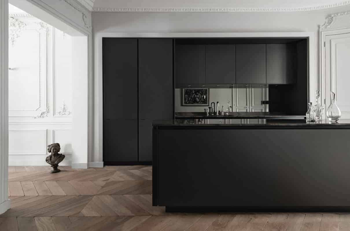 ellerbrock siematic pur g 06 ellerbrock bad und k che gmbh. Black Bedroom Furniture Sets. Home Design Ideas