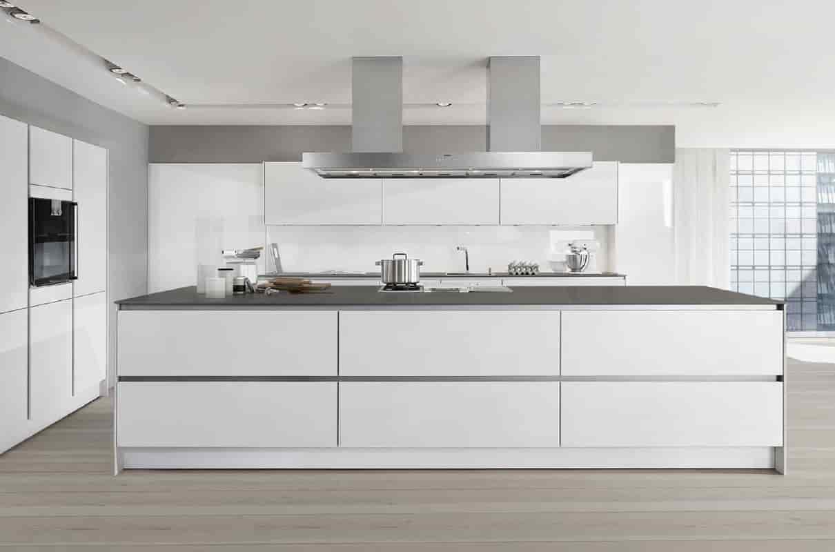 Meiser living große auswahl exklusiver küchen von siematic