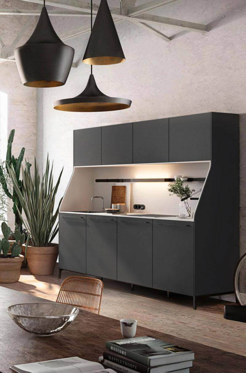 Moderne landhausküche siematic  SieMatic Küchen: Pure, Urban & Classic | ellerbrock.com