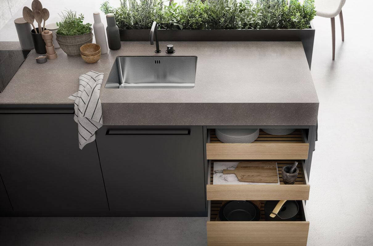 Siematic Urban Kuchenstudio In Hamburg Ellerbrock Com