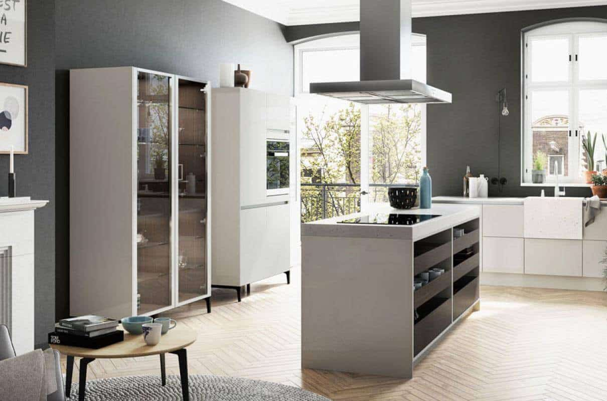 ellerbrock siematic urban g 11. Black Bedroom Furniture Sets. Home Design Ideas