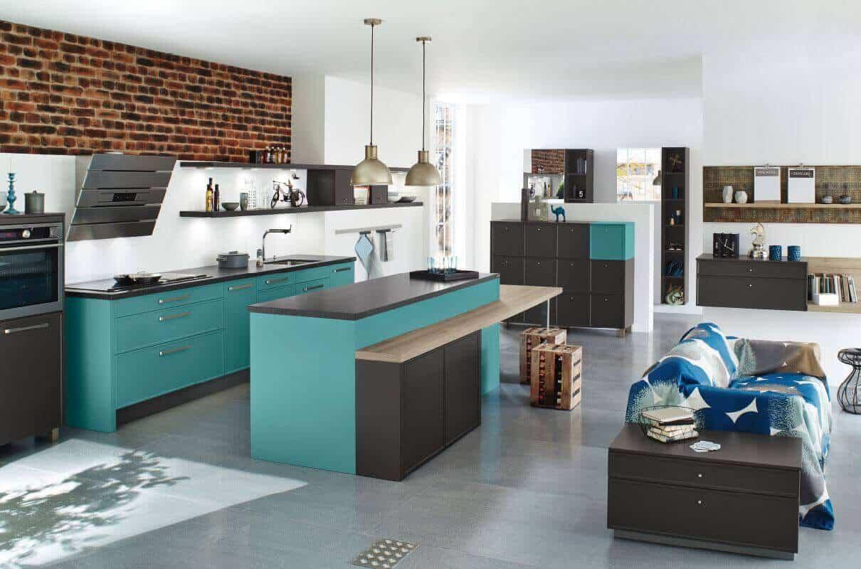 Küchenrenovierung - ellerbrock Bad und Küche GmbH