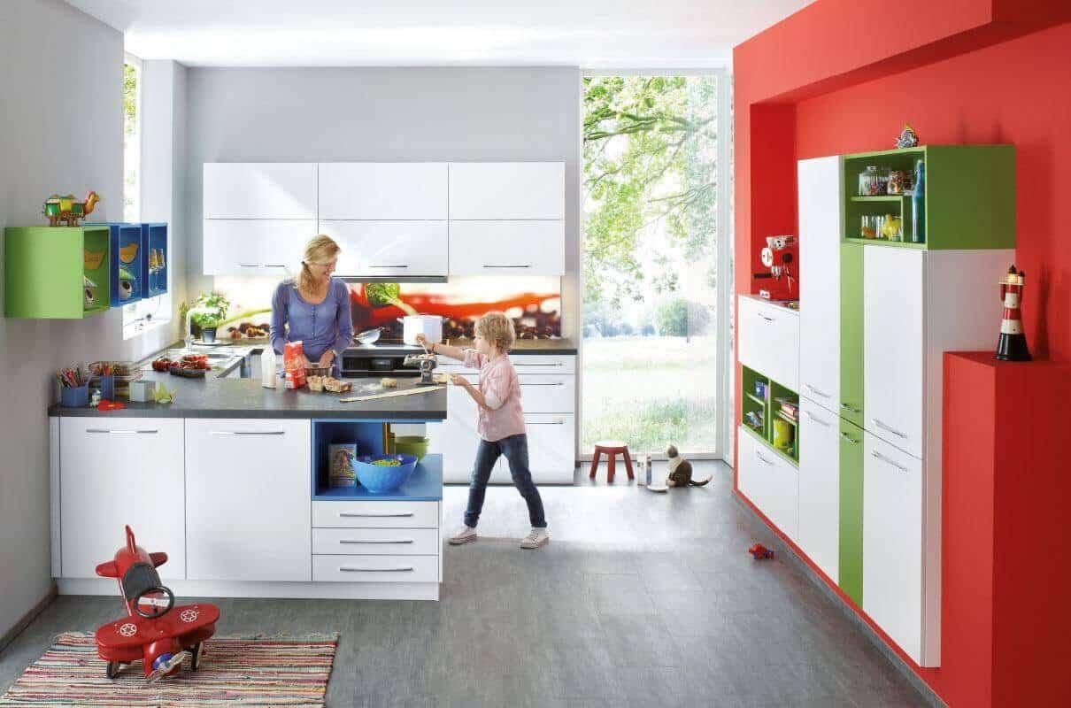 Experten in Sachen Küchenrenovierung | ellerbrock.com