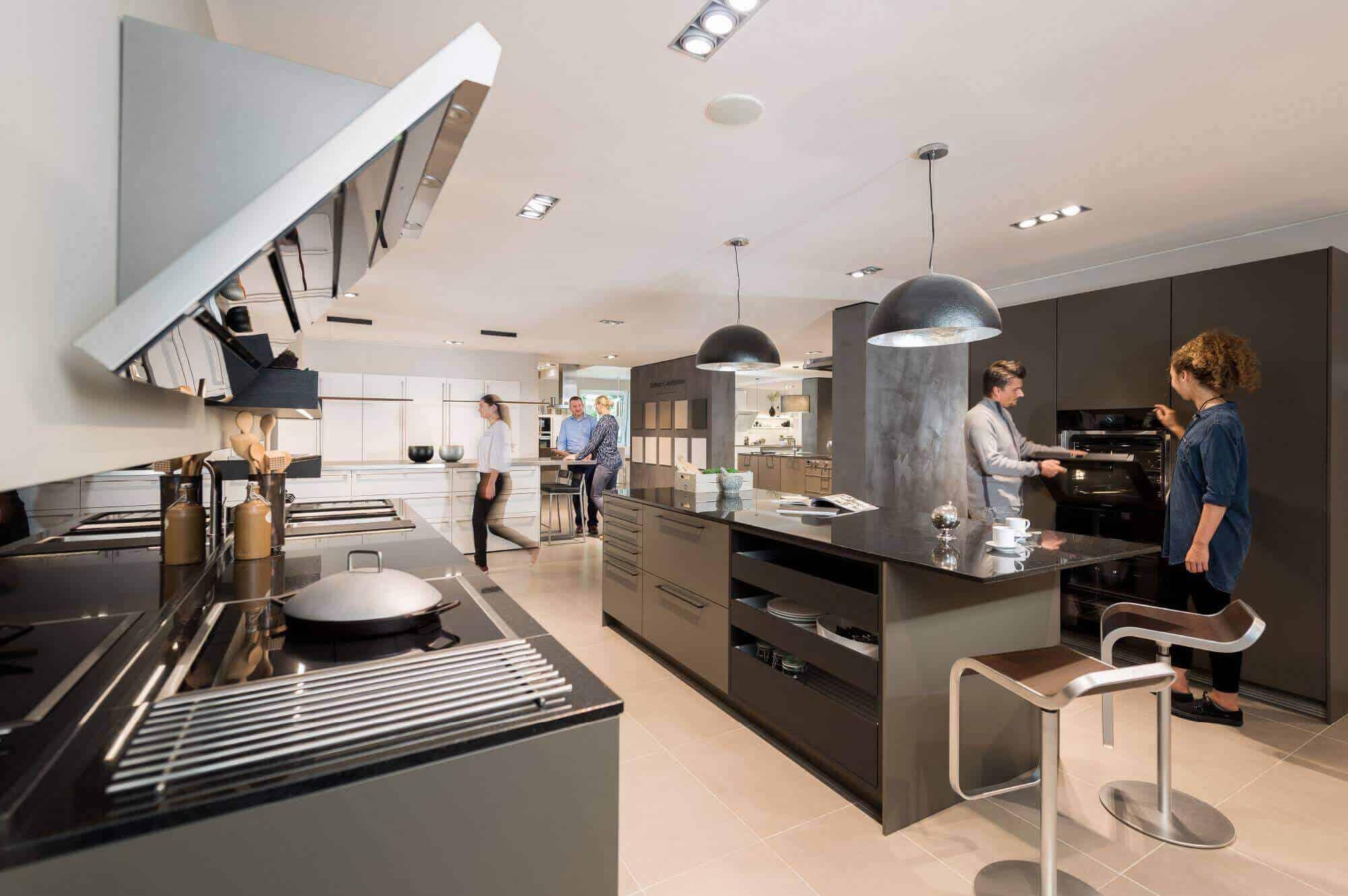 GroBartig Küchen  Und Badstudio In Duvenstedt