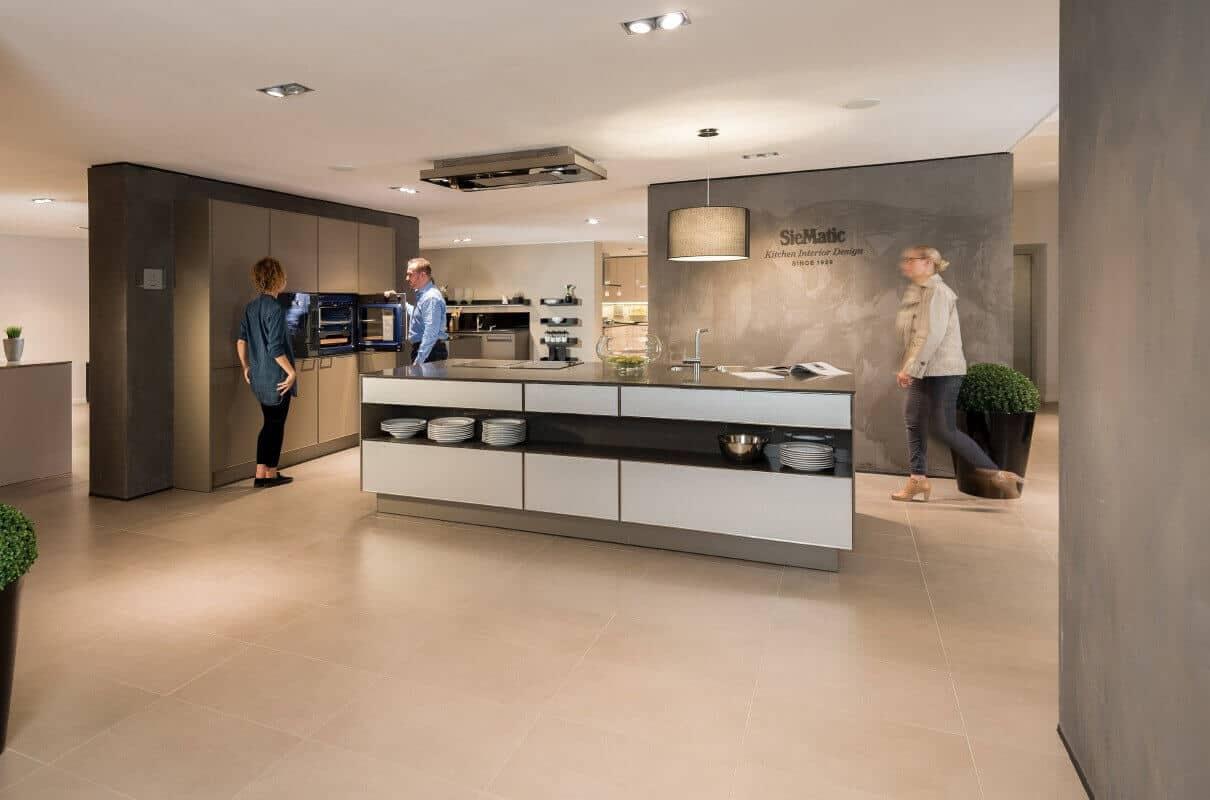 Küchenausstellung - Küchenstudio Badausstellung - Badstudio ...