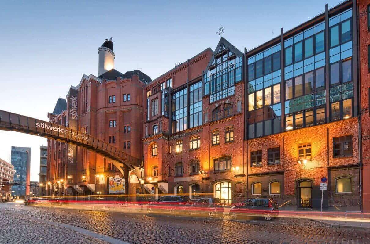 Küchenausstellung Stilwerk Hamburg | ellerbrock.com