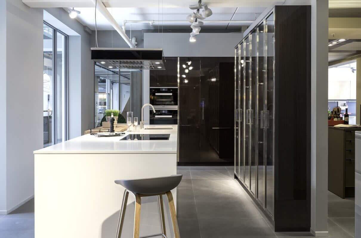 ellerbrock kuechen stilwerk g 20. Black Bedroom Furniture Sets. Home Design Ideas