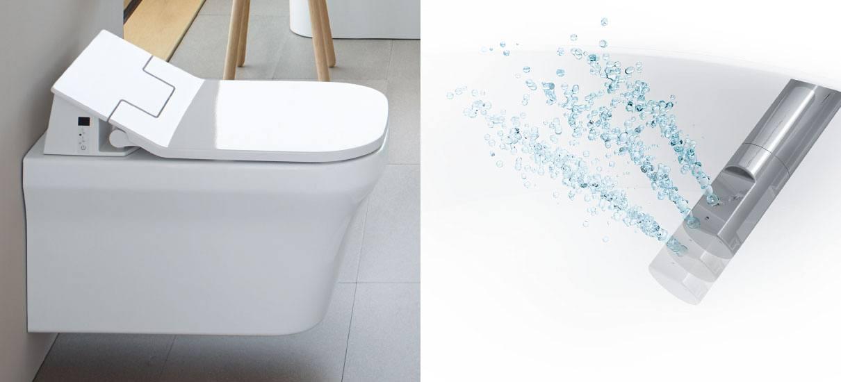 ellerbrock duravit dusch wc s 02. Black Bedroom Furniture Sets. Home Design Ideas