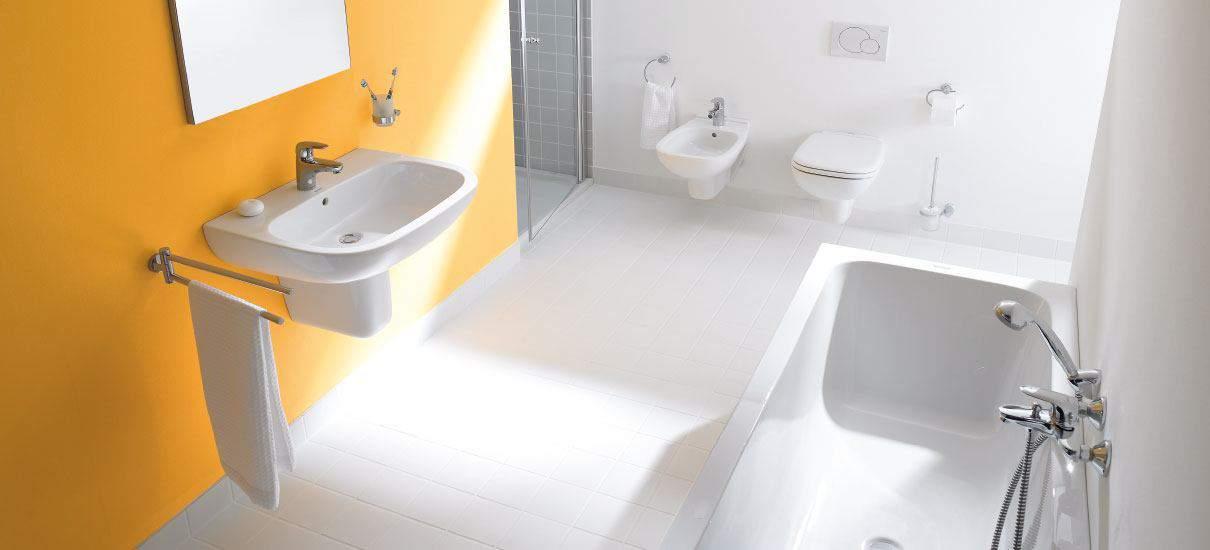 ellerbrock duravit farbe im bad s 03. Black Bedroom Furniture Sets. Home Design Ideas