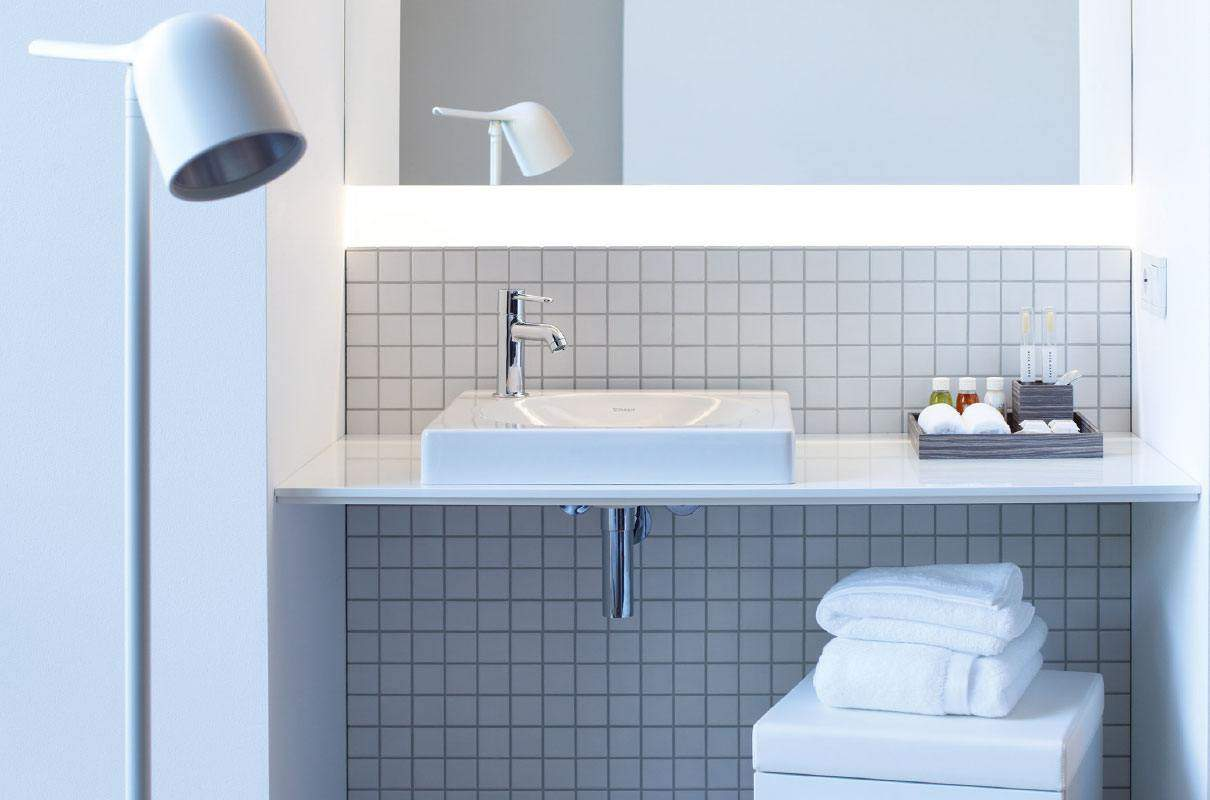 Großartig Gäste Wc Gestaltung Zeitgenössisch - Innenarchitektur ...