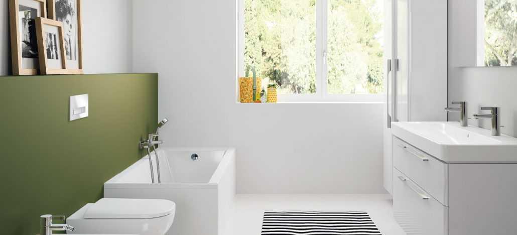 farbe im badezimmer ellerbrock bad und k che gmbh hamburg. Black Bedroom Furniture Sets. Home Design Ideas