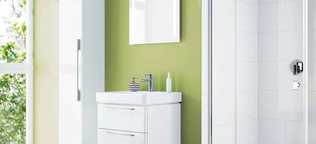 Farbe im Bad - Farbgestaltung-Beratung | ellerbrock.com