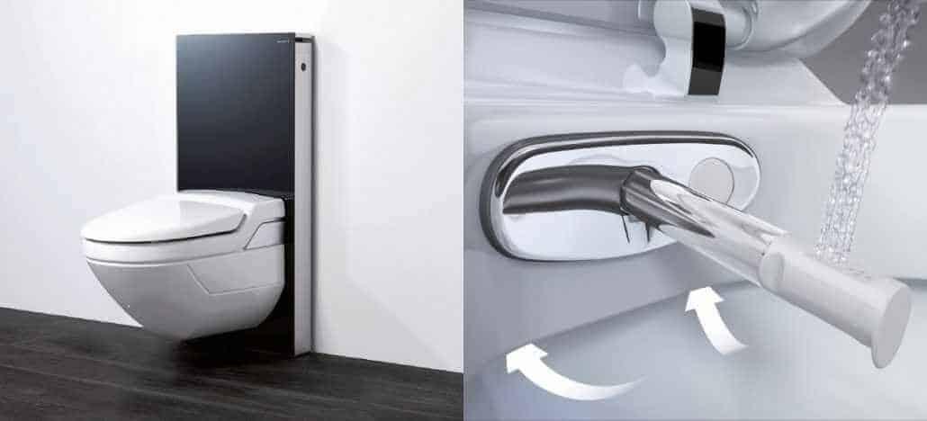 wc und toilette. Black Bedroom Furniture Sets. Home Design Ideas