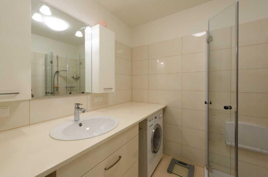 Favorit Badezimmer mit Waschmaschine - CQ66