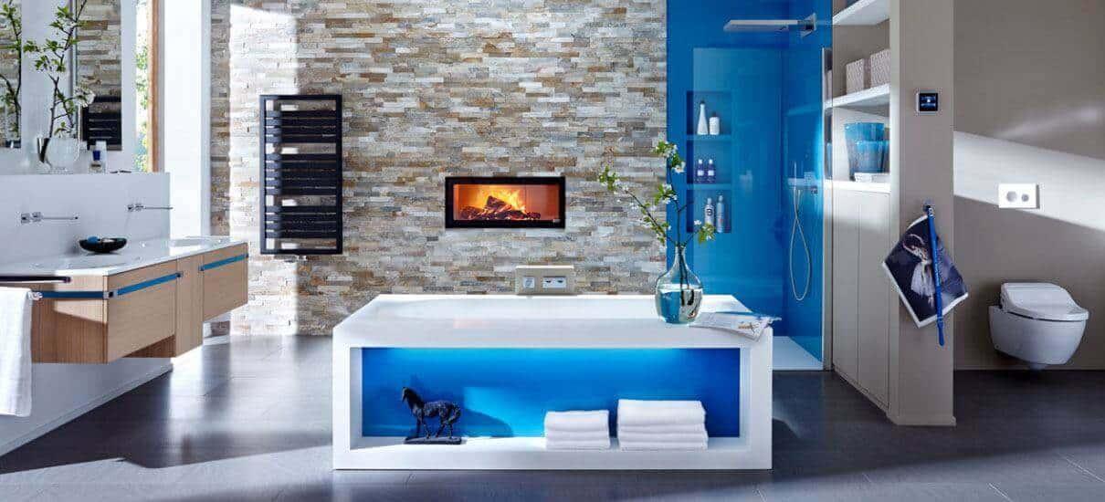 wasserschutz wandpaneele im bad. Black Bedroom Furniture Sets. Home Design Ideas