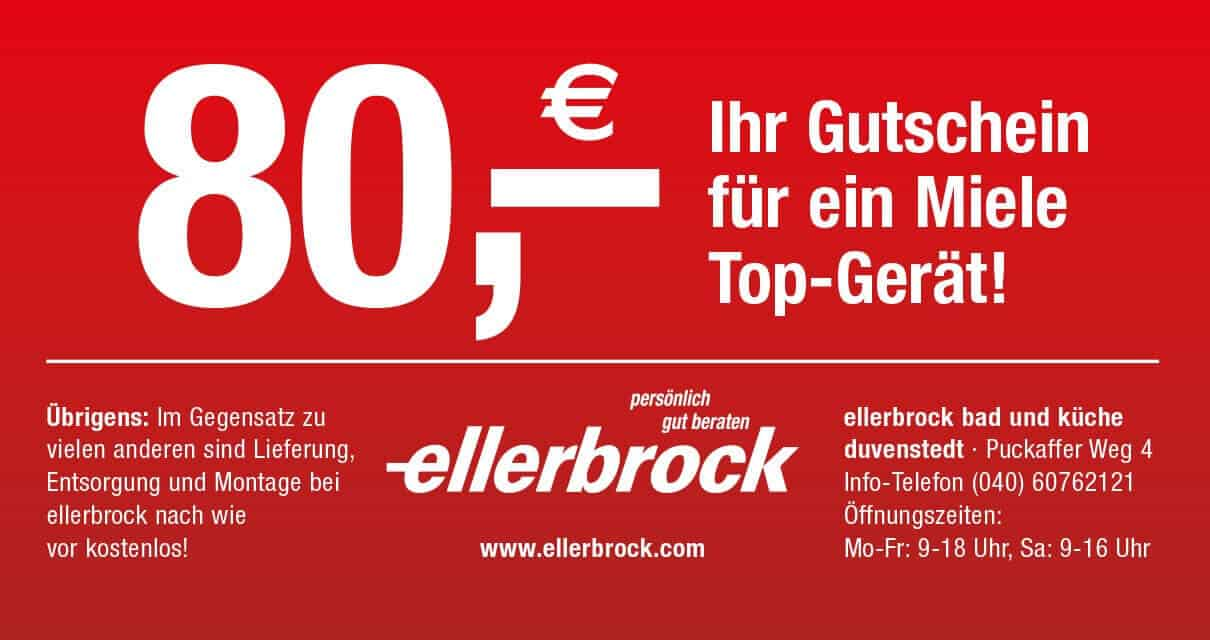 ellerbrock miele top geraete gutschein 01. Black Bedroom Furniture Sets. Home Design Ideas