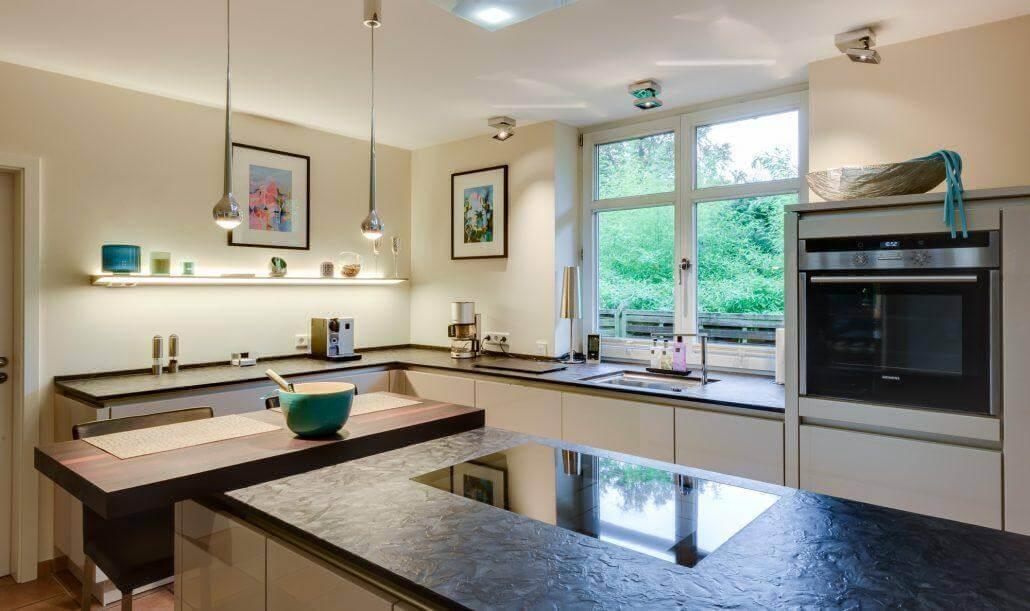 Übersicht Küchenprojekte